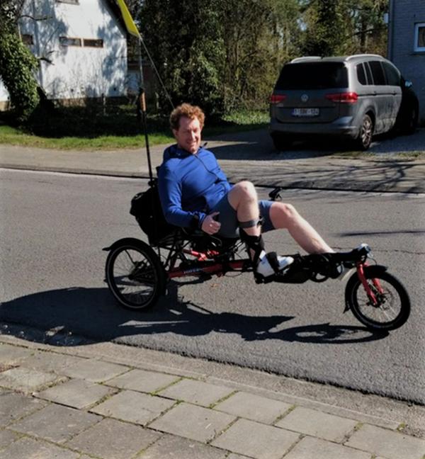 Pieter Vanheuverzwijn